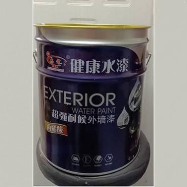 外墙乳胶漆 外墙乳胶漆 支持颜色定制 外墙乳胶漆厂家