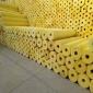 超细玻璃棉管,玻璃棉管a级隔音管厂房吸音棉A级隔音棉阻燃高密度保温棉,玻璃棉管壳