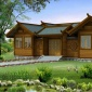 �v��木屋 木屋�e墅建筑�S家 承接木屋工程 致力于木屋建造